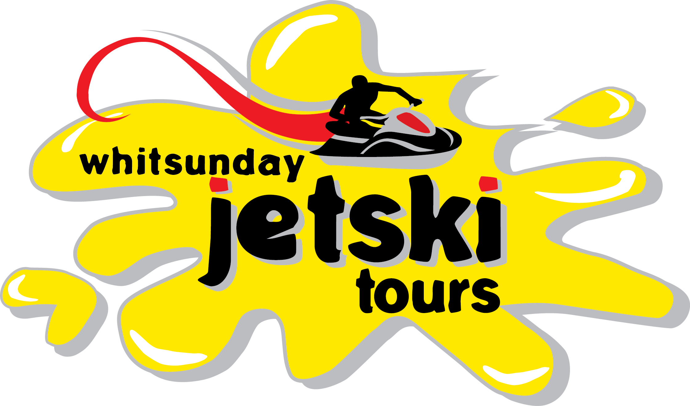 2019.03.08 New logo Whitsunday Jetski tours