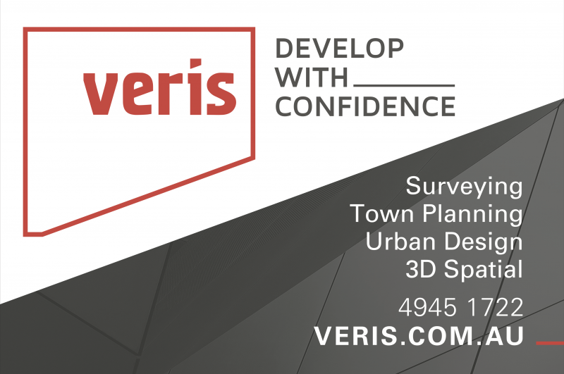 VERIS - Develop